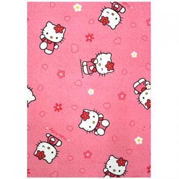 Dětský kusový koberec Hello Kitty 140 x 200 cm