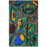Dětský kusový koberec Playtime 95 200 x 140 cm
