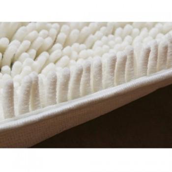 Koupelnová předložka Rasta Micro TOP Krémová 50 x 80 cm