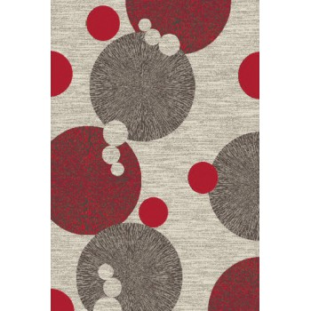 Kusový koberec Cosi 78028 Ivory 140 x 190 cm
