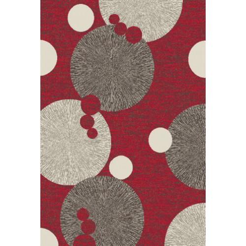 Kusový koberec Cosi 78028 Red 160 x 220 cm