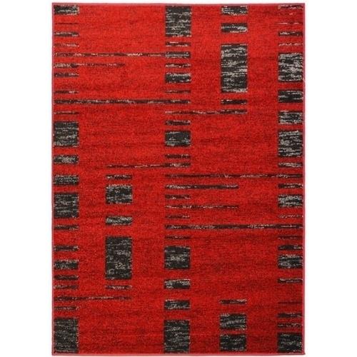 Kusový koberec Cosi 78069 Red 160 x 220 cm