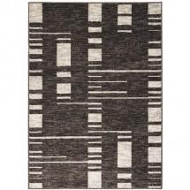 Kusový koberec Cosi 78069 Dark Brown 120 x 170 cm
