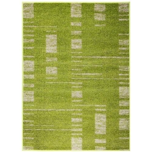 Kusový koberec Cosi 78069 Green 120 x 170 cm