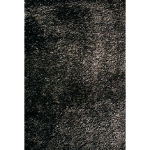 Kusový koberec Fusion Black 70 x 140 cm