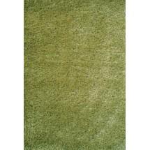 Kusový koberec Fusion Green 60 x 110 cm