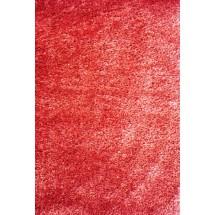 Kusový koberec Fusion Red 140 x 200 cm