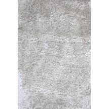 Kusový koberec Fusion Silver 60 x 110 cm
