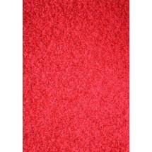 Kusový koberec Prim Red 200 x 290 cm