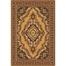 Kusový koberec Teheran 102 Beige 80 x 150 cm
