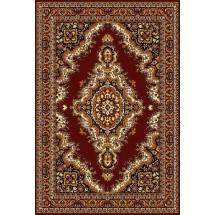 Kusový koberec Teheran 102 Brown 40 x 60 cm