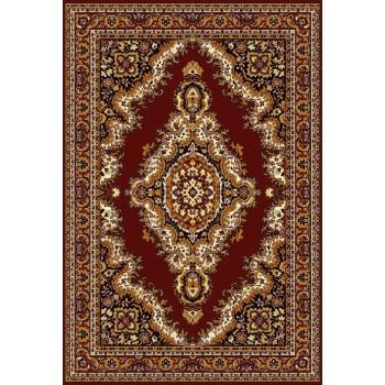 Kusový koberec Teheran 102 Brown 80 x 150 cm