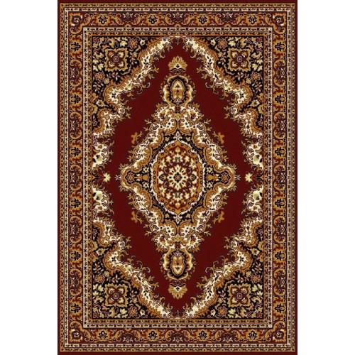Kusový koberec Teheran 102 Brown 250 x 350 cm