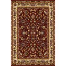 Kusový koberec Teheran 117 Brown 60 x 110 cm