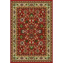 Kusový koberec Teheran 117 Red 40 x 60 cm