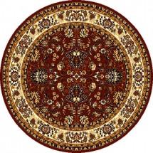 Kusový koberec Teheran 117 Brown 150 cm