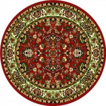 Kusový koberec Teheran 117 Red 150 cm