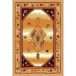 Kusový koberec Teheran 375 Beige 80 x 150 cm
