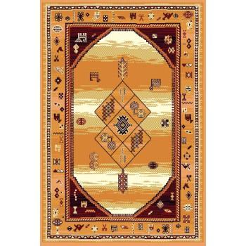 Kusový koberec Teheran 375 Beige 60 x 110 cm